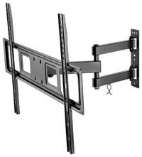 "Goobay: Large Basic Full Motion TV Wall Mount (37""-70"")"