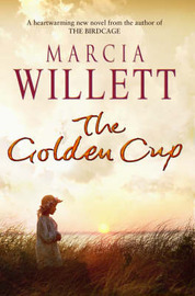The Golden Cup by Marcia Willett image