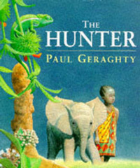 The Hunter by Paul Geraghty image