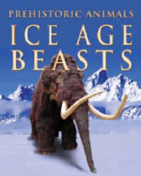 Ice Age Beasts by Michael Jay image