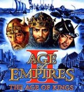 Age of Empires II: Age of Kings for PC Games