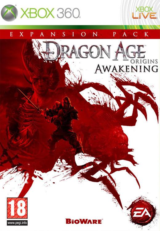 Dragon Age: Origins - Awakening for Xbox 360