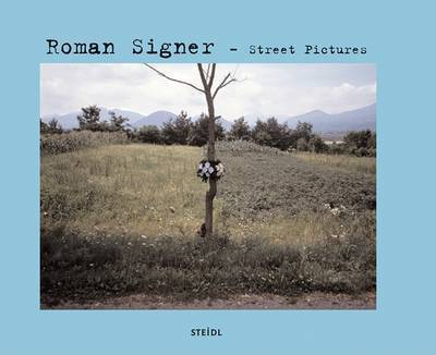 Roman Signer: Street Pictures by Roman Signer