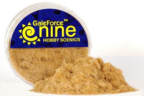 Gale Force Nine Hobby Round Arid Static Grass