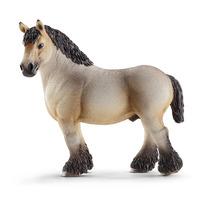 Schleich: Ardennes Stallion
