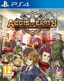 Aegis of Earth: Protonovus Assault for PS4