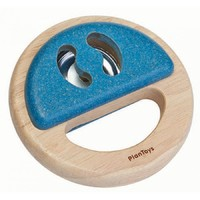 PlanToys - Percussion Tambourine