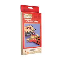 Super Mario Bros. Coasters image