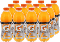 Gatorade G Series Orange Ice 1L