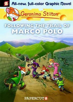 Geronimo Stilton 4 by Geronimo Stilton