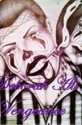 Vengeance by DEBORAH ALI image