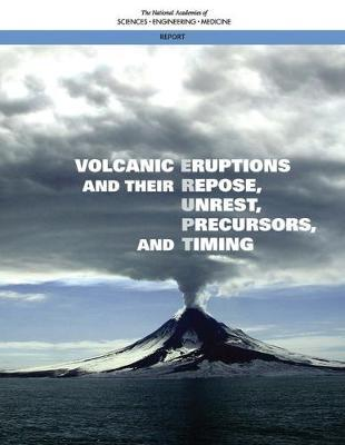 Volcanic Eruptions and Their Repose, Unrest, Precursors, and Timing by National Academies of Sciences Engineering, and Medicine image