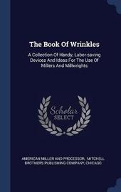The Book of Wrinkles by Chicago image