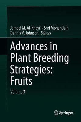 Advances in Plant Breeding Strategies: Fruits image