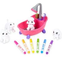 Crayola: Scribble Scrubbie Pets! - Scrub Tub Playset image