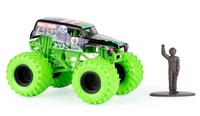 Monster Jam: 1:64 Scale Diecast Truck - Grave Digger