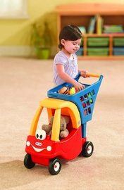 Little Tikes: Cozy Coupe - Shopping Cart image