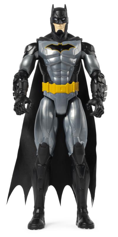 DC Comics: Batman (Tactical) - Large Action Figure