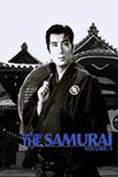 Shintaro The Samurai - 3 on DVD