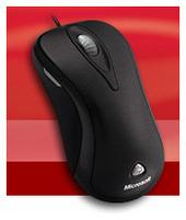 Microsoft Laser Mouse 6000 Mac/Win USB