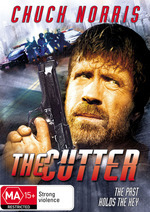 The Cutter on DVD