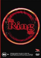 The Ring Cycle - Boxed Set (3 DVDs) on DVD