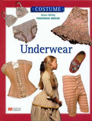 Underwear (Costume) by Whitty