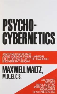 Psycho-Cybernetics by Maltz image