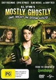 R.L. Stine's Mostly Ghostly - One Night In Doom House on