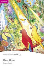 Flying Home: RLA: Easystarts by Stephen Rabley