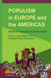 Populism in Europe and the Americas
