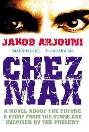 Chez Max by Jakob Arjouni image