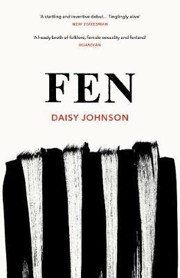 Fen by Daisy Johnson