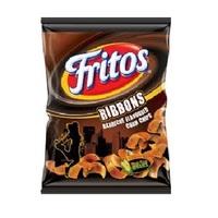Frito: Ribbons Corn Chips - BBQ (120g)