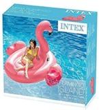 Intex: Mega Flamingo Island