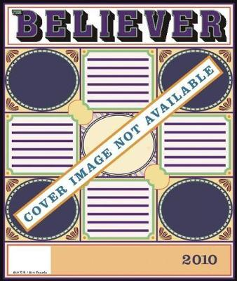 The Believer, Issue 69 image