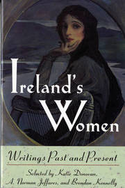 Ireland's Women by Katie Donovan image