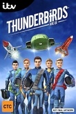 Thunderbirds Are Go: Series 2 - Volume 2 on DVD