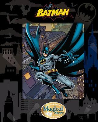 Batman Magical Story