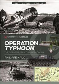 Operation Typhoon by Philippe Naud