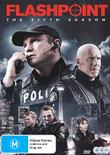 Flashpoint: Season Five on DVD