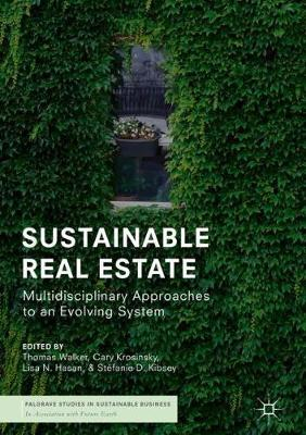 Sustainable Real Estate