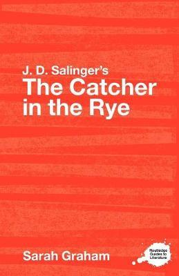 J.D. Salinger's The Catcher in the Rye image
