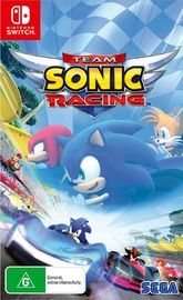 Team Sonic Racing for Switch