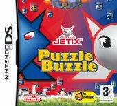 Jetix Puzzle Buzzle for DS