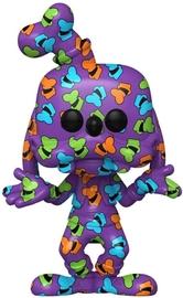 Disney: Goofy (Artist Series) - Pop! Vinyl Figure + Protector