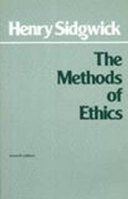 The Methods of Ethics by Henry Sidgwick image