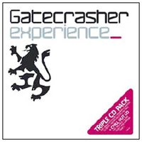 Gatecrasher Experience by Various Artists image
