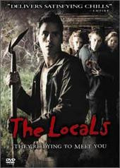 The Locals on DVD