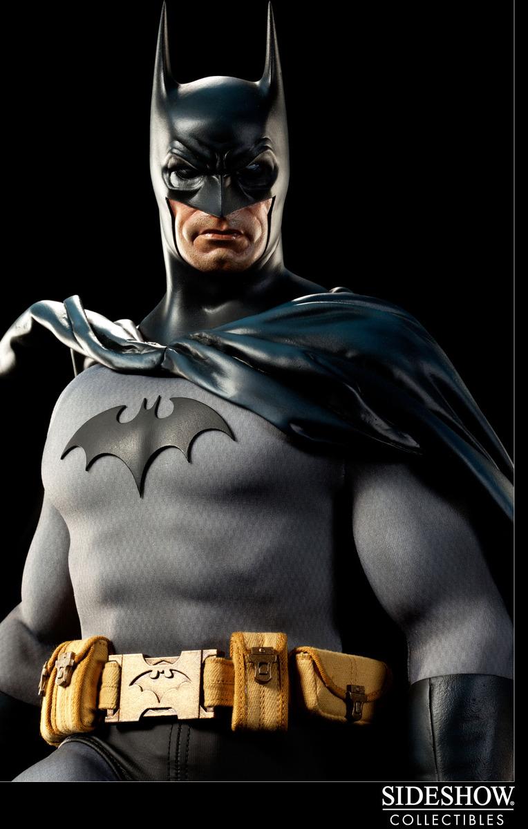 Batman Premium Format Figure image